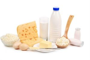 ¿Cómo saber si eres alérgico a los lácteos?