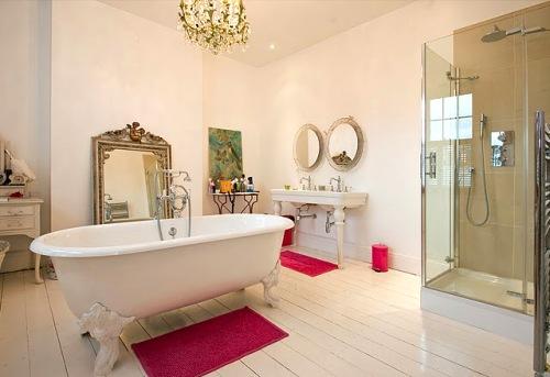 Consejos para instalar un baño en casa