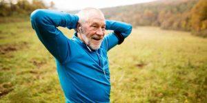 Cuál es la mejor edad para hacer ejercicios
