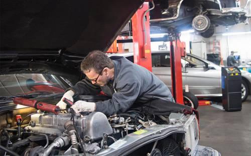 ¿Cómo encuentro un buen mecánico?