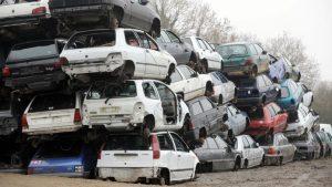 Iniciar un negocio de reciclaje de autos usados