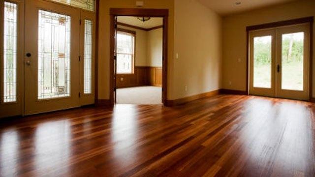 El tipo de suelo adecuado para cada habitación de su casa