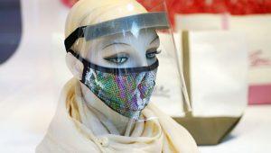 Consejos para usar máscaras y prevenir la propagación de infecciones