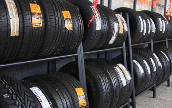 Cómo elegir los neumáticos adecuados
