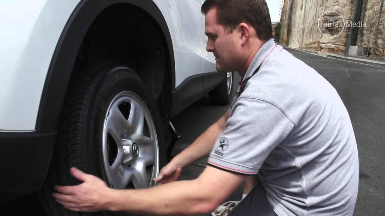 Consejos importantes para comprar neumáticos