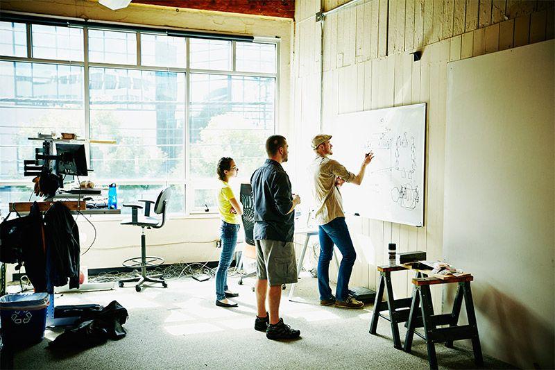 Cómo montar una agencia de marketing digital sin financiación externa